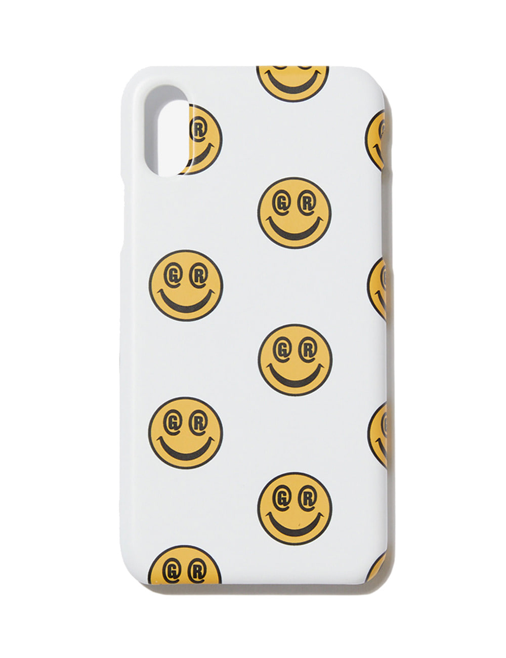 SMILE MOBILE IPHONE X/XS CASE [GPC001H53]